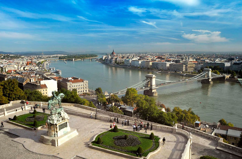 budapest personal tour