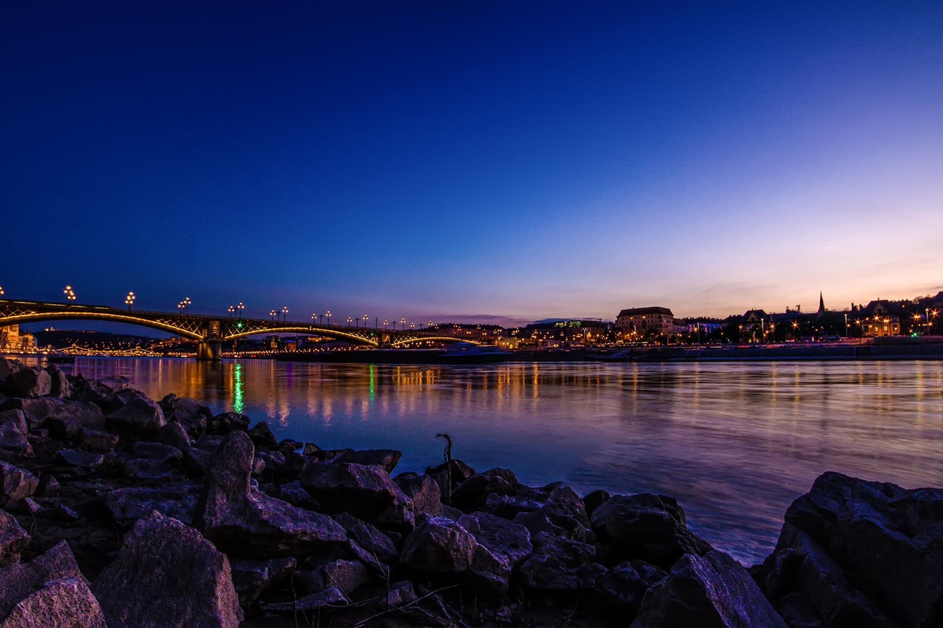 Full Day Budapest Tour